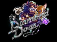 Diamond Dogs в игровом клубе Вулкан