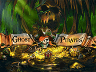 Новая игра Вулкан - Ghost Pirates
