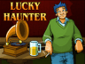 Lucky Haunter в игровом клубе Вулкан