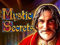 Mystic Secrets в игровом клубе Вулкан