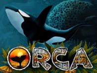 Orca - новый игровой автомат Вулкан