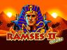 Ramses II Deluxe в игровом клубе Вулкан