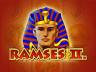 Ramses II - новая игра Вулкан