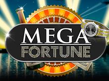 Mega Fortune от Netent: гэмблинг на зеркале клуба