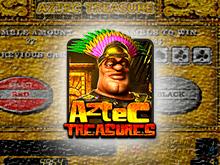 Aztec Treasure Новоматик – виртуальный игровой автомат