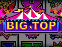 Big Top от Microgaming – онлайн слот с неограниченными возможностями!