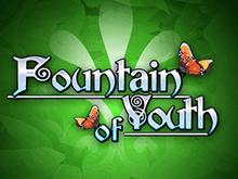 Fountain Of Youth (Playtech) - играйте онлайн в игру с 3 барабанами