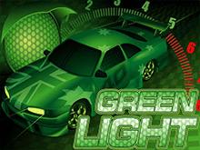 Классный игровой аппарат Green Light онлайн от компании Rtg