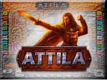 Онлайн-автомат в Вулкан-казино Аттила