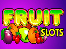 Онлайн-автомат в казино Вулкан Фруктовые Слоты