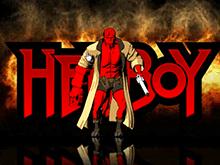 Онлайн автомат в Вулкан казино Hellboy