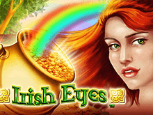 Онлайн-автомат в Вулкан-казино Irish Eyes