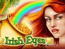 Онлайн-автомат в Вулкан-казино Irish Eyes