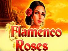 Flamenco Roses