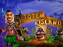 Totem Island – онлайн-аппарат для выигрышей