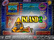 Бесплатные вращения и бонусные игры в слоте Island 2