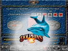 Игровой автомат Dolphins Pearl
